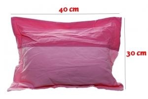 Gối đầu baby cotton 30x40cm Thắng Lợi