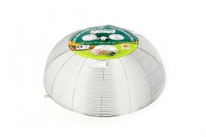 Lòng bàn dày inox tròn 49cm Tithafac