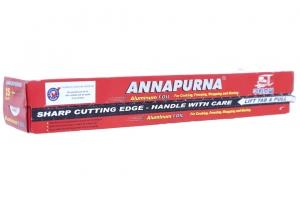 Màng nhôm thực phẩm Annapurna 30cmx7m