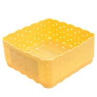Rổ đan vuông TL347 - 13.5cm