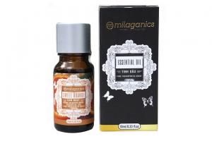 Tinh dầu cam ngọt Milaganics 10ml