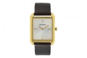 Đồng hồ Sonata Nam 7053YL08