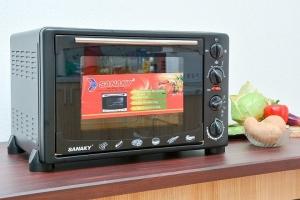 Lò nướng Sanaky 35 lít VH359S