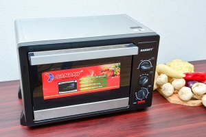 Lò nướng Sanaky 30 lít VH309N