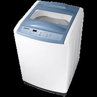 Máy giặt Samsung 9 kg WA90M5120SW-SV
