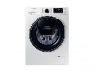 Máy giặt Samsung 9 kg WW90K6410QW-SV