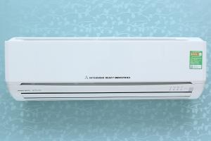 Máy lạnh Mitsubishi Heavy 1 HP SRK10CRS-S5