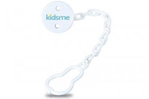 Dây giữ túi nhai/ty ngậm New logo Kidsme 160128