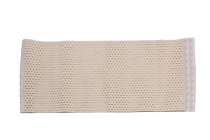 Nịch bụng cotton gài ENG289 free size màu kem