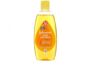 Dầu gội Johnson's Baby shampoo 200ml