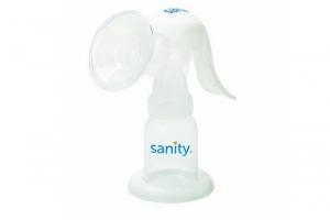 Dụng cụ hút sữa tay Sanity