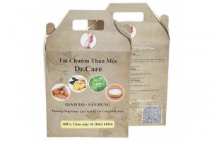 Túi chườm thảo mộc Dr.care ( 900g)