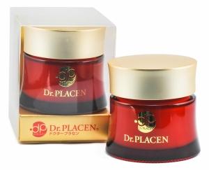 Kem dưỡng trắng Dr. Placen Alpha Gel Cream 35g
