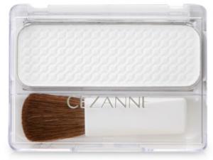 Phấn tạo khối Face Control Color Cezanne màu 1 trắng 4,8g