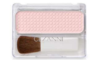 Phấn tạo khối Cezanne Face Control Color màu 5 hồng ngọc trai 4,8g