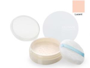 Phấn phủ siêu mịn Cezanne Smooth loose Powder EX1 6g