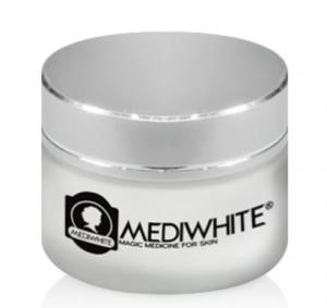 Kem trắng da Medi White Medi White Face 25ml