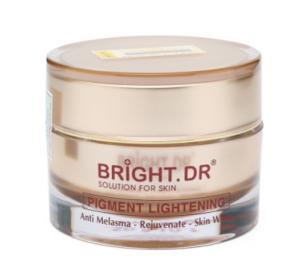 Kem dưỡng da siêu trắng Bright Doctors Pigment Lightening 30g