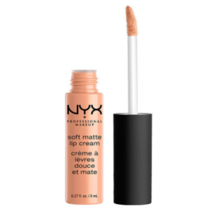 Son kem NYX Professional Makeup Soft Matte Lip Cream Cairo SMLC16