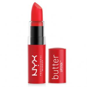 Son bơ NYX Professional Makeup Butter Lipstick #BLS15 Juju
