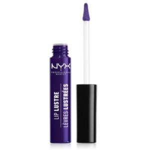 Son tint bóng NYX Professional Makeup Lip Lustre Glossy Lip Tint #LLGT11 Dark Magic
