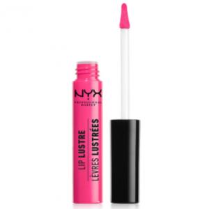 Son tint bóng NYX Professional Makeup Lip Lustre Glossy Lip Tint #LLGT06 Euphoric
