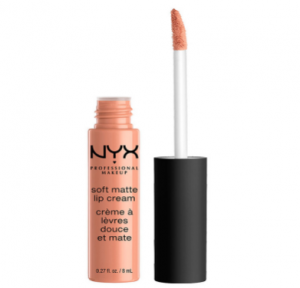Son kem NYX Professional Makeup Soft Matte Lip Cream Athens SMLC15