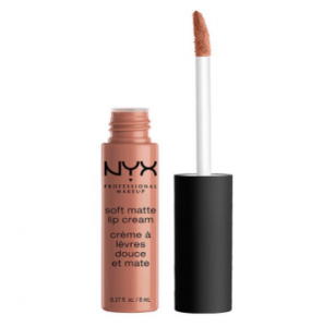 Son kem NYX Professional Makeup Soft Matte Lip Cream SMLC09 Abu Dhabi