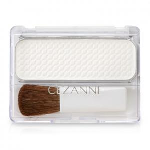 Phấn tạo khối Cezanne Face Control Color màu 2 trắng ngọc trai