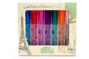 Bộ 7 chai nước hoa cây bút nữ Fantasy 8ml
