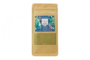 Bột yến mạch trà xanh Milaganics 100g-K01