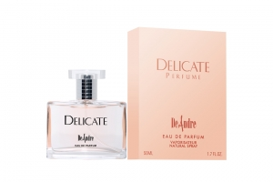 Nước hoa nữ DeAndre Delicate N5