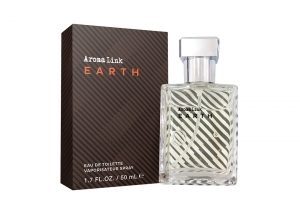 Nước hoa nam Aromalink Earth N30