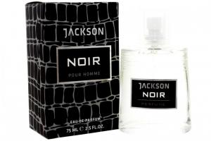Nước hoa nam Jackson - Noir N11