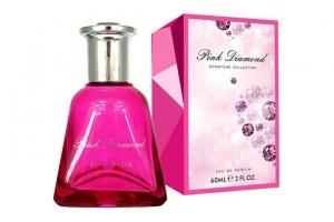Nước hoa nữ Essy Pink Diamond N16