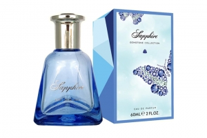 Nước hoa nữ Essy Sapphire N17