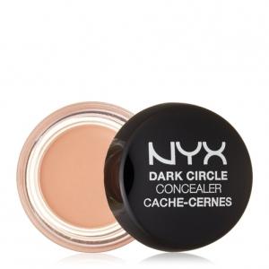 Kem che khuyết điểm NYX Professional Makeup Dark Circle Concealer Cache-Cernes DCC03 Medium