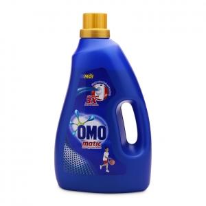 Nước giặt OMO cho máy gặt cửa trước (2.7kg)