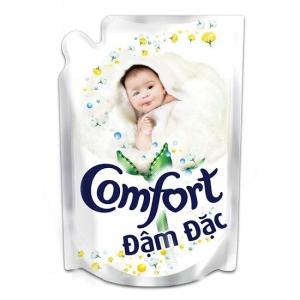 Nước Xả Vải Comfort Đậm Đặc Cho Da Nhạy Cảm Túi 2.6L