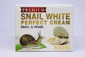 Kem dưỡng da mặt ốc sên ngọc trai Snail White