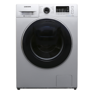 Máy Giặt SAMSUNG 8.0 Kg WW80K5410US/SV