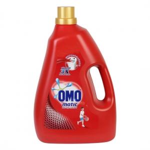 Nước giặt OMO Matic cho máy giặt cửa trên 2,7kg