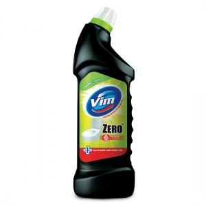 Nước tẩy bồn cầu Vim Zero mảng bám (750ml)