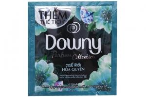 Nước xả vải Downy Hoà quyện gói 22ml (10 gói)