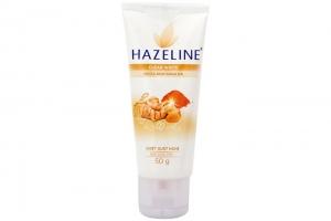 Sữa rửa mặt Hazeline Nghệ Ngừa mụn Sáng da 50g