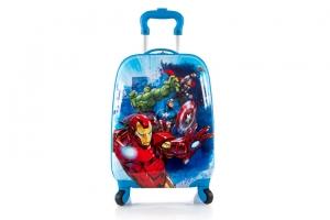 Vali kéo xoay 360 hình Avengers - HEYS - 16198-6022-00