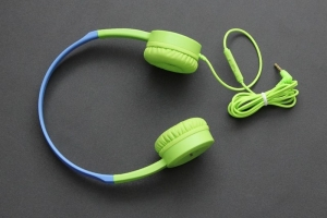 Tai nghe Chụp tai Kanen IP-350