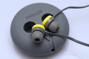 Tai nghe Nhét trong Maxell EP