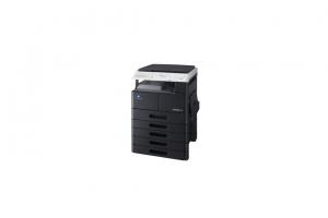 Máy photocopy trắng đen Konica Minolta Bizhub 206 (combo 1)