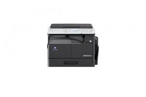 Máy photocopy trắng đen Konica Minolta Bizhub 266 (combo 1)